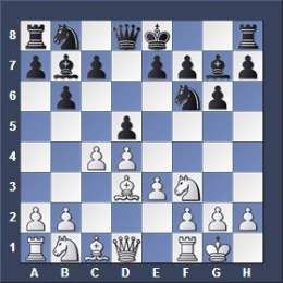 Chess for Beginners Commented Game1