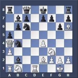 beginner chess