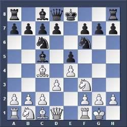 castling chess