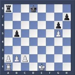 chess castling