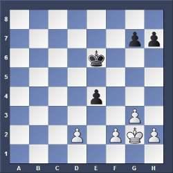 chess en passant
