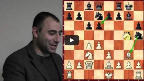 beginners chess