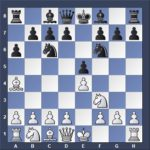 King Rook Switch in Chess
